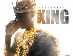 KING BY Soulja Boy